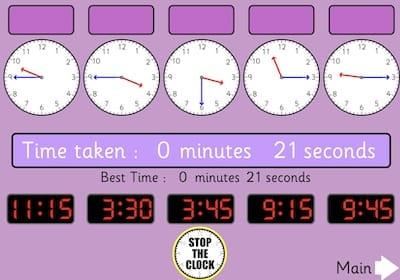 stop-the-clock