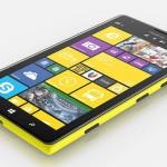 """Nokia Lumia and its new launch """"Lumia 1520"""""""