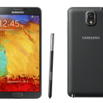Samsung Galaxy Note 3 Technical Specifications