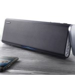 Listen to your favorite music with Sony Wireless Speaker