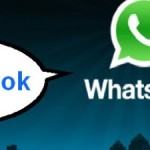 Facebook bought WhatsApp for 19 billion USD, and said will focus on its growth