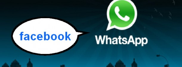 facebook bought whatsapp