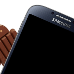 Android KitKat Update for Samsung Galaxy Note 3 and S4