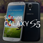 Samsung Galaxy S5 and its features
