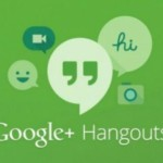 Now Combine SMS and Chat in Google Hangouts
