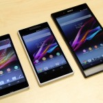 Sony Xperia Z1, Z Ultra and Z1 Compact Receiving New Update to Fix the Sound Bug
