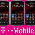 Blackberry denied to renew licence terms with T-Mobile