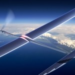 Google buys Titan Aerospace, a manufacturer of solar-powered drones