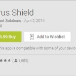 "Android App ""Virus Shield"" turned out scam"