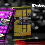 Nokia Lumia New Models With Windows 8.1 OS