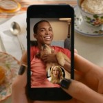 Snapchat with outstanding chat and video call options