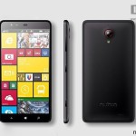 ZTE Nubia W5 could be the first Windows Phone with Snapdragon 801