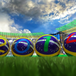 How to get the updates of FIFA World Cup 2014 on WhatsApp?