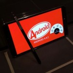 Android Kitkat update for Samsung smartphones will arrive this month