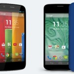 Moto G and Moto X will receive Android L update