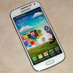 Samsung Galaxy S5 Mini: Smaller but powerful