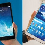 Things you can do with a Samsung Galaxy Tab S that are not possible with the iPad