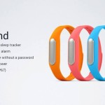 Xiaomi is launching its first smartband for $13 only