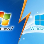 How to show file extensions in Windows 7 and Windows 8