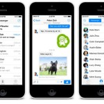 Facebook is separating Messenger and Facebook primary app
