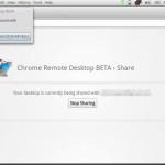 Effortless Steps: Exploit Google Chrome Extension for Remote Desktop