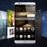 More than a million Huawei Ascend Mate7 sold in the first month