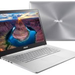 Asus Zenbook NX500 with 4K touchscreen