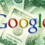 Make money staying at home through Google