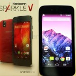 Indian brand Karbonn reaches UK with Android One Smartphone
