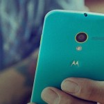 Motorola Moto X and Moto G receive android 5.0 Lollipop updates