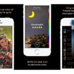 Facebook Slingshot makes a fleeting social network photos and videos