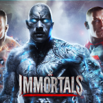 'WWE Immortals' with superstars of wrestling, a new game for Android