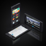 BlackBerry trying to catch up the market with Leap 'a midrange touch'