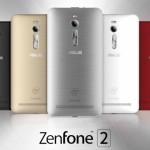 Asus ZenFone 2: First 4GB RAM Smartphone