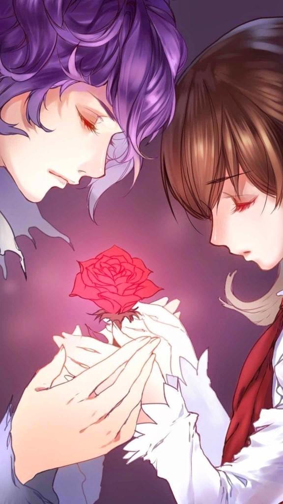 Love couple Wallpaper1