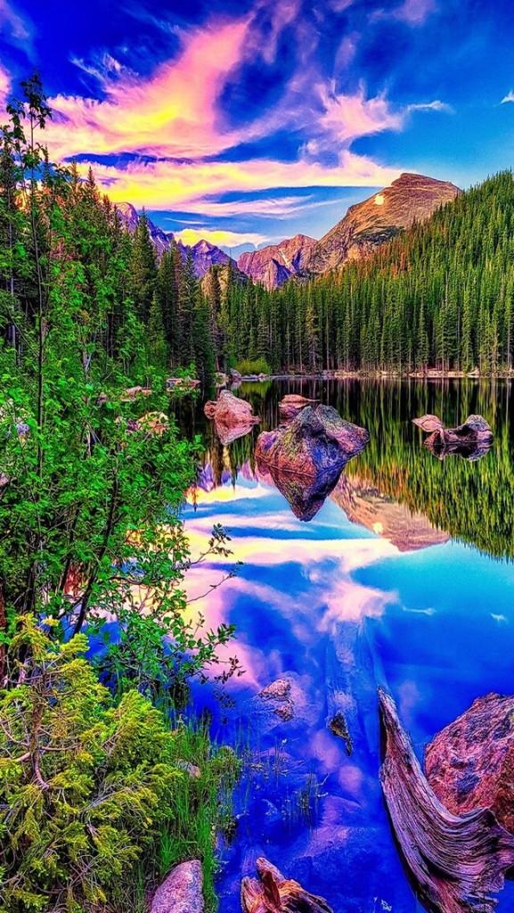 beautiful nature wallpaper