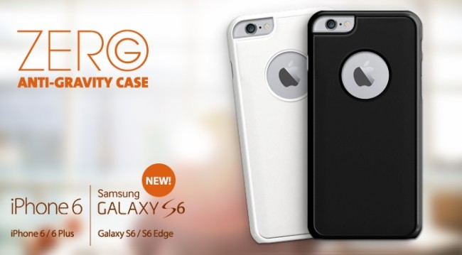 zero g case for iphone 6 plus