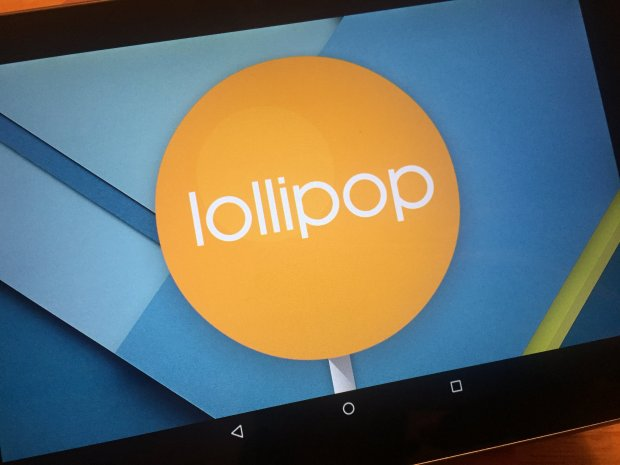android 5.1.1 lollipop update