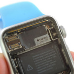 Faulty Taptic Engine Makes Apple Watch Distribution Slower