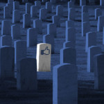 Now you can choose what you want to do with your Facebook account when you are dead
