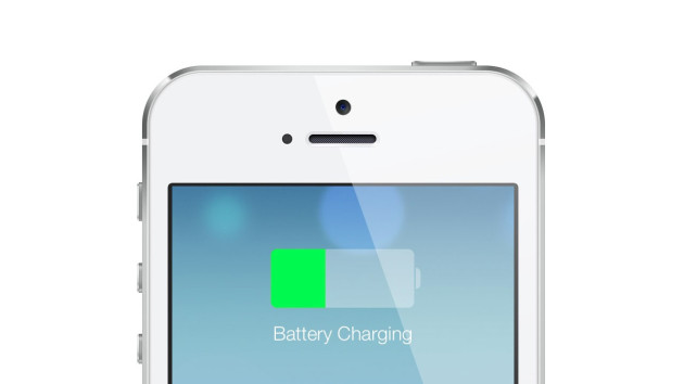Boost iphone's battery life