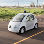 Google's self-driving vehicle will be on the road this summer