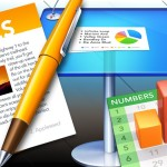 How to create Microsoft office compatible files on Mac