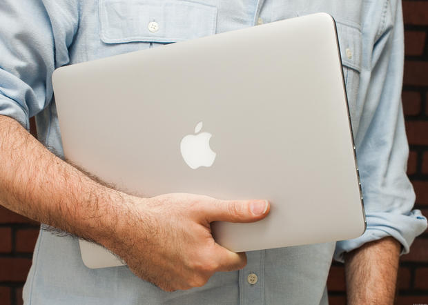 Launch date of 15-inch macbook pro with force touch