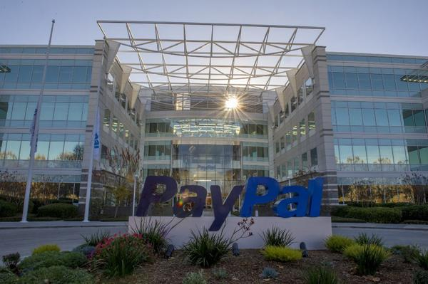 PayPal pay fine 25 million usd