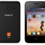 Orange launched Firefox Smartphone in Madagascar and Senegal