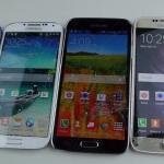 Drop Test : Samsung Galaxy S6 vs S5 vs S4 vs S3 vs S2 vs S1