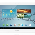 Samsung Tablet with 4GB RAM