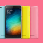 Xiaomi Mi 4i Open Sale in India for 11,700 RS : NO Registration required