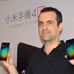 Xiaomi says goodbye to expandable SD card slot